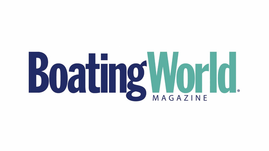 Hook + Gaff Sportfisher II Classic #1 Gift on Boating World Magazine Holiday Gift Guide