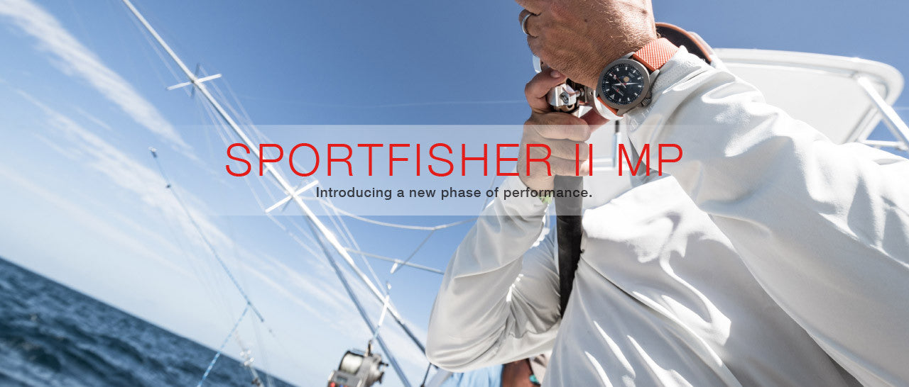 Sportfisher II MP
