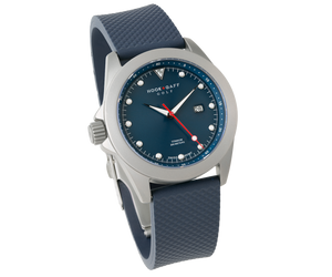 Golf Watch - Blue Dial