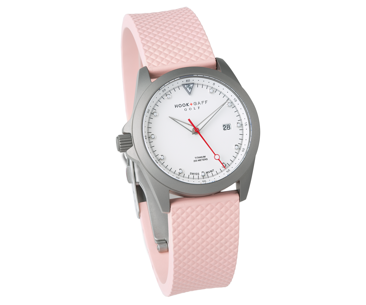 Women's Golf Watch