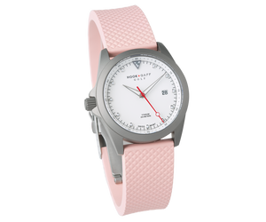 Women's Golf Watch - White Dial