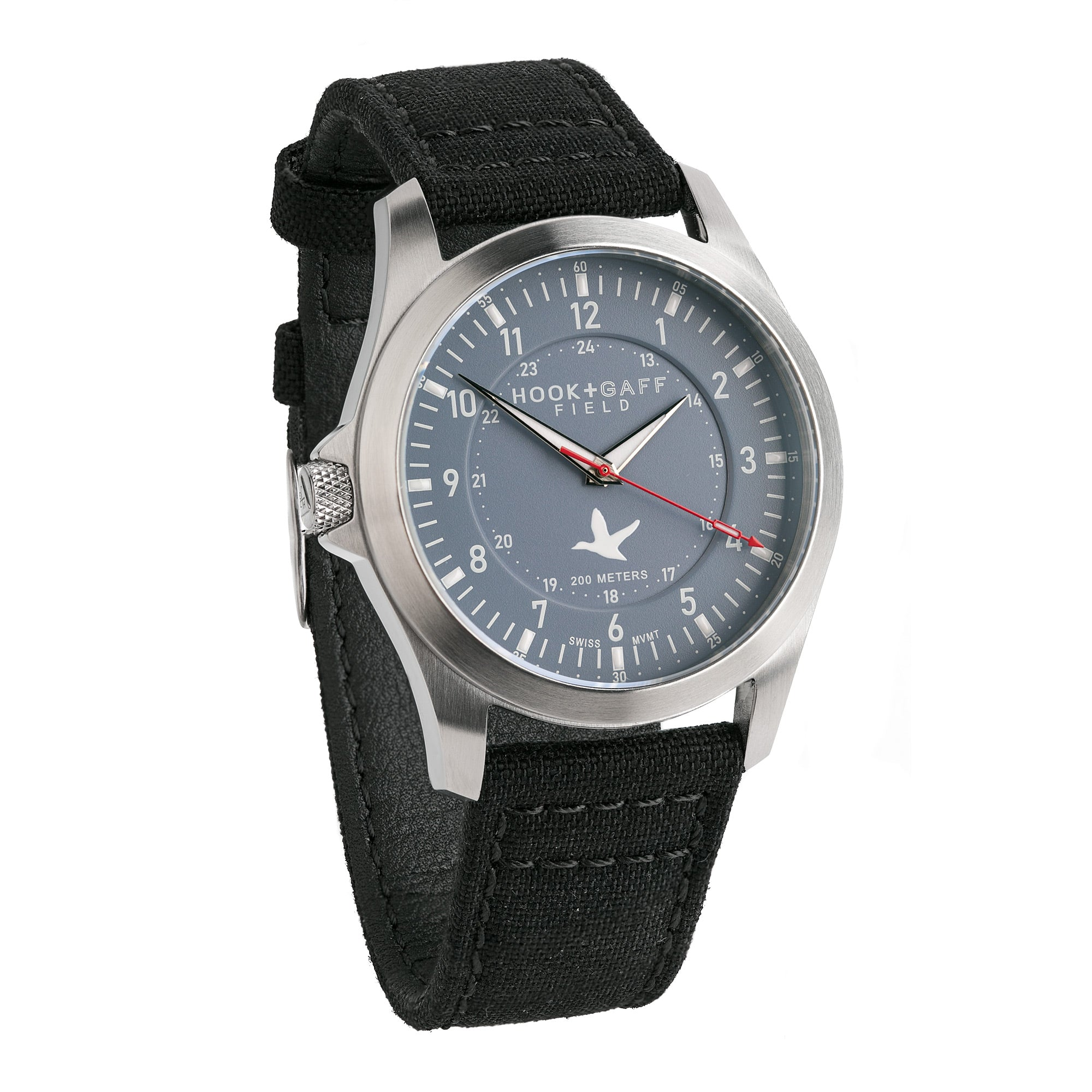 Field Watch - Slate Dial