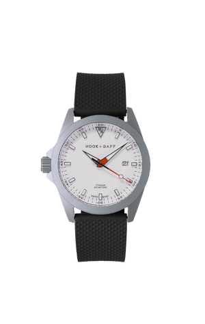 Sportfisher 3 - Women's White Dial