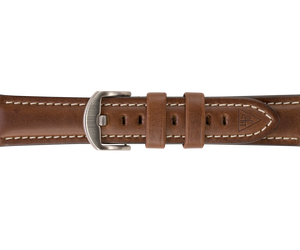 Hand Stitched - Leather Strap