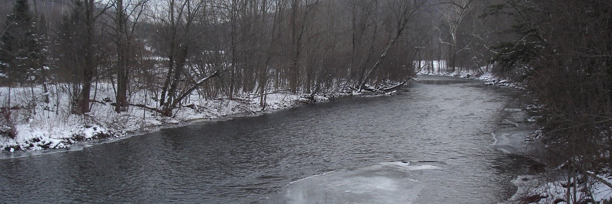 Battenkill River Vermont