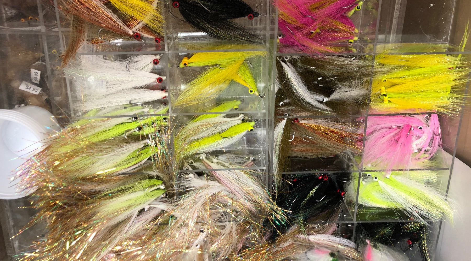 Beginners Guide to Striped Bass Gear 5