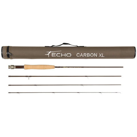 Echo Carbon Fly Rod