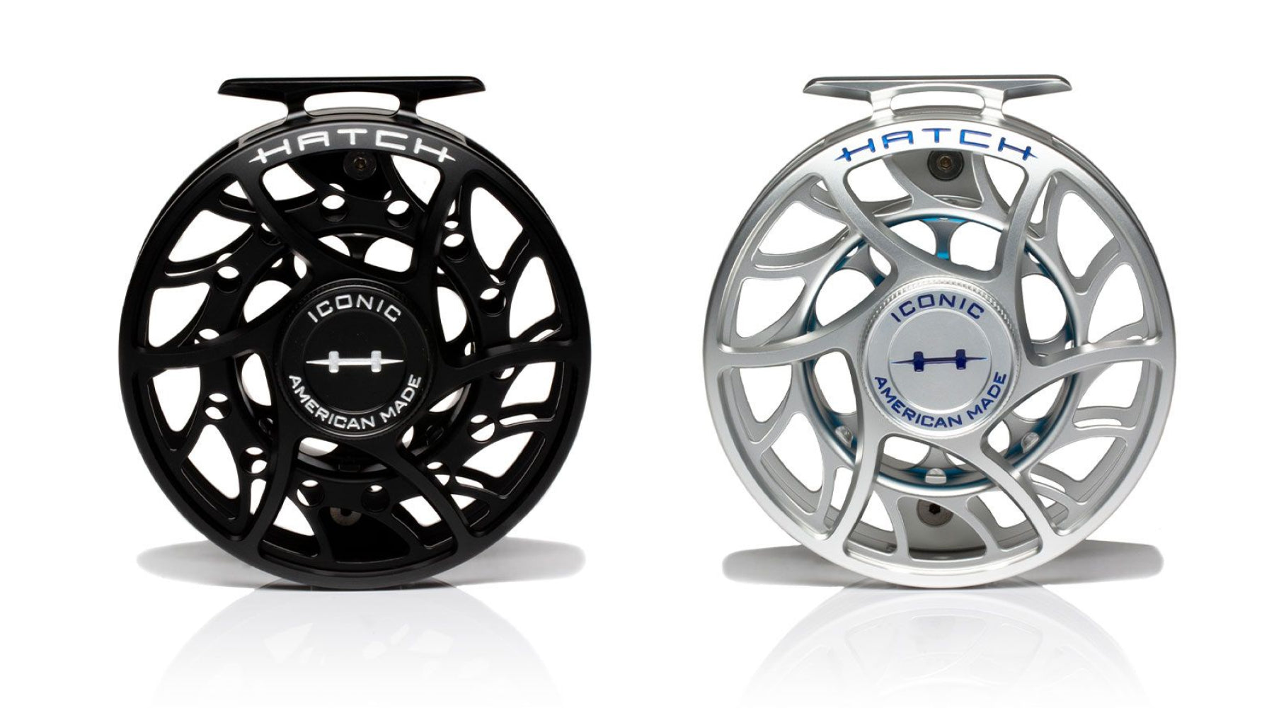 Hatch Iconic Fly Reel Review