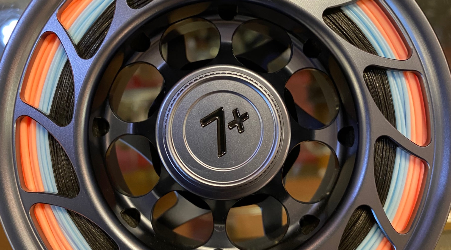 Hatch Iconic Fly Reel Review 3