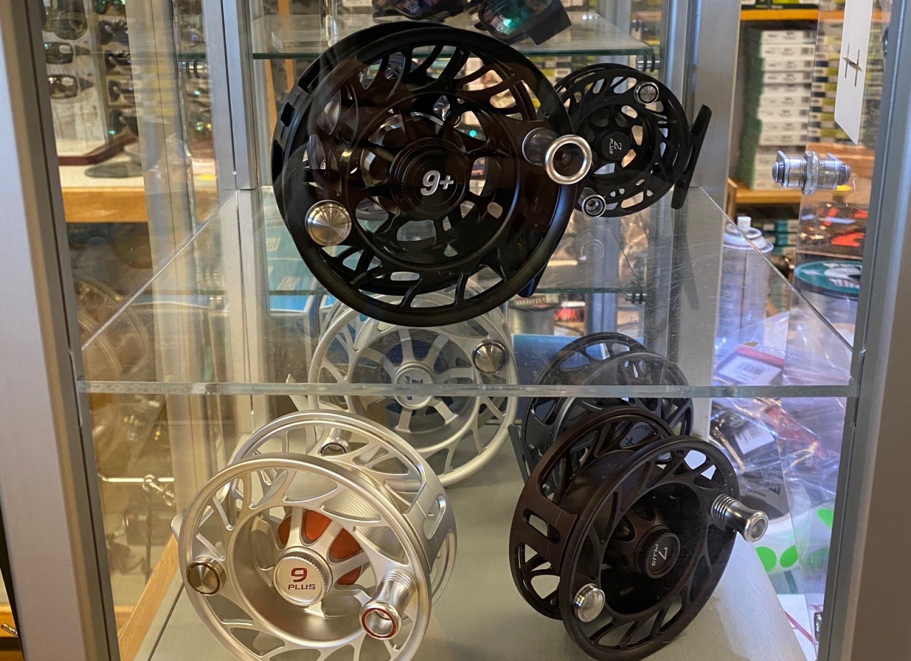 Hatch Iconic Fly Reel Review 4