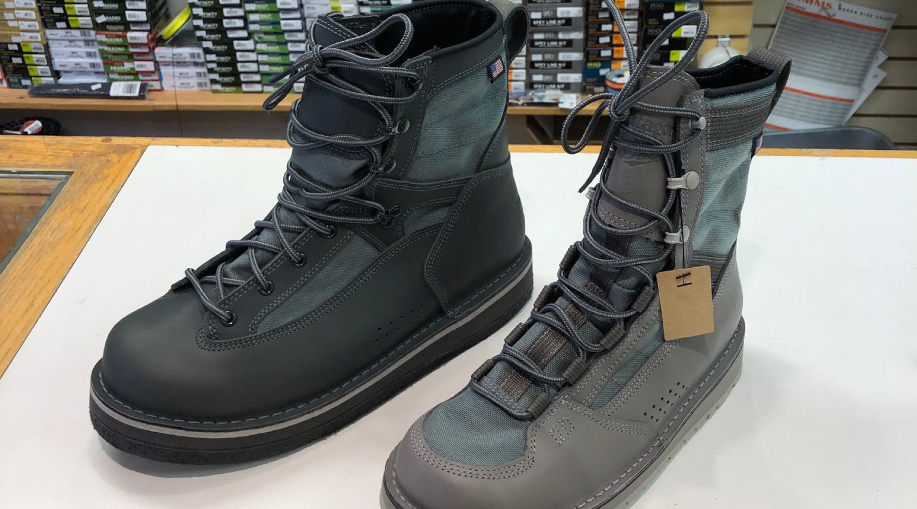 Patagonia Danner Wading Boot Review 1