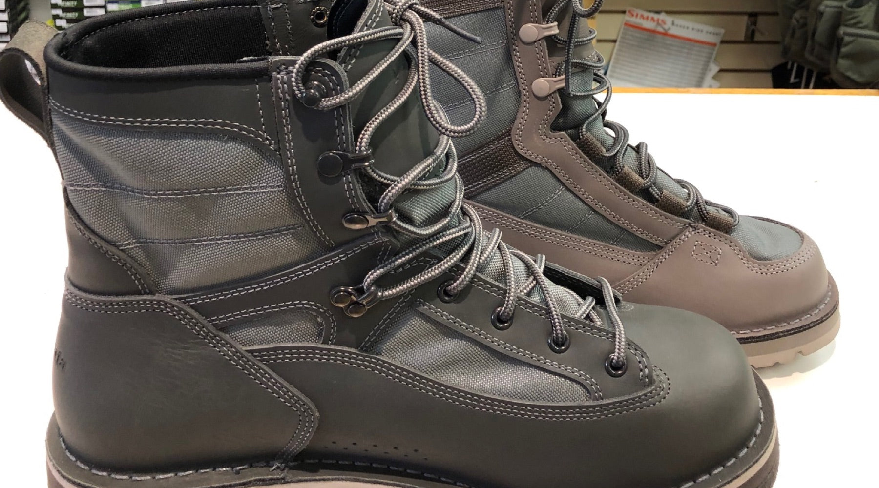 Patagonia Danner Wading Boot Review 2