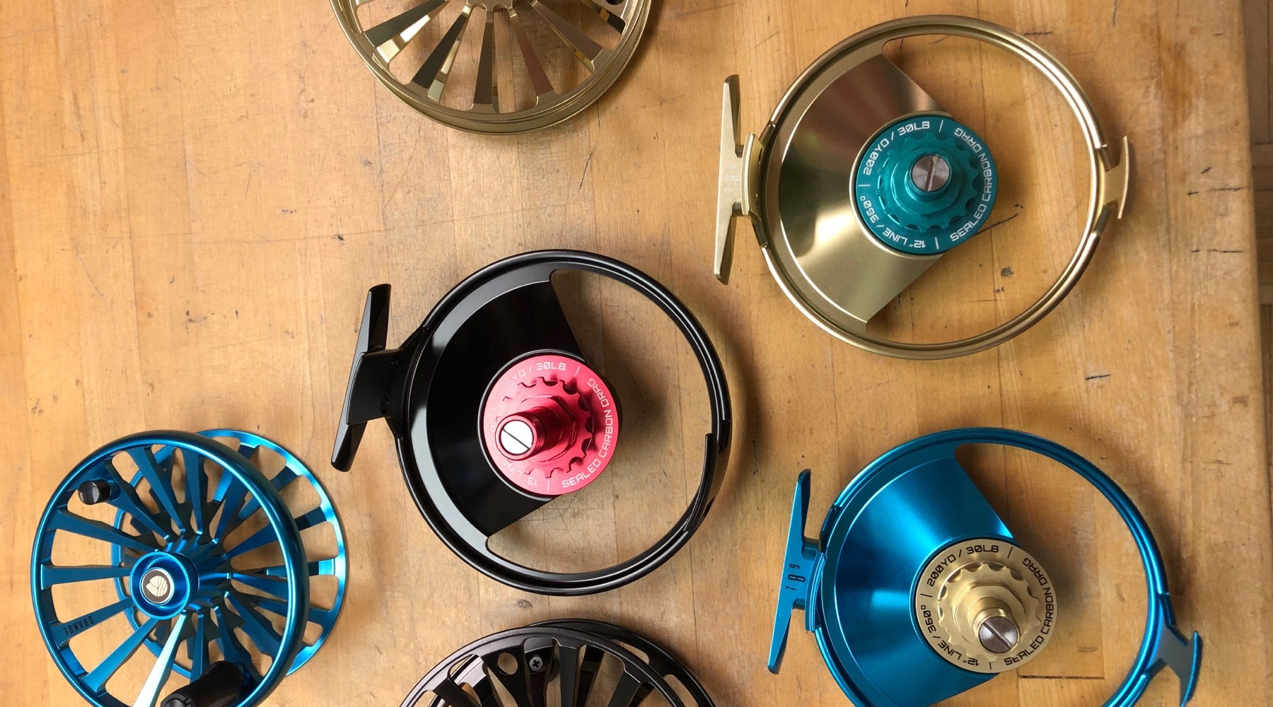 Redington Grande Fly Reel Review 3
