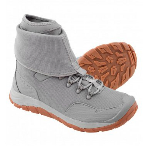 Simms Intruder Salt Boot
