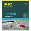 Rio Bonefish Tapered Leader 1 Pack