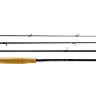 Cortland Competition MKII European-Style Nymphing Rod