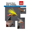 Beyond Basic Fly Tying: Book & DVD Set
