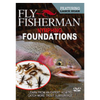 Fly fisherman Nymphing Foundations DVD