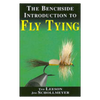 The Benchside Introduction to Fly Tying (Spiral Hardcover)