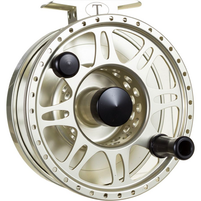 Tibor Pacific Fly Reel