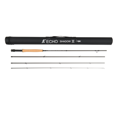 Echo Shadow II Fly Rod
