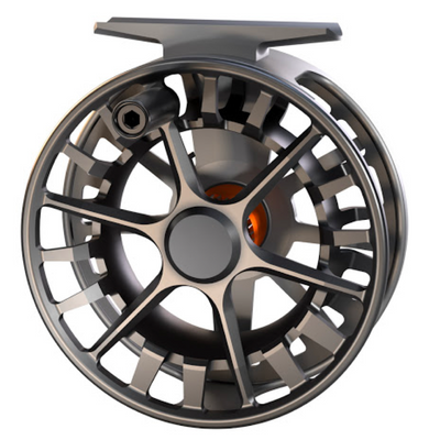 Lamson Guru S HD Fly Reel