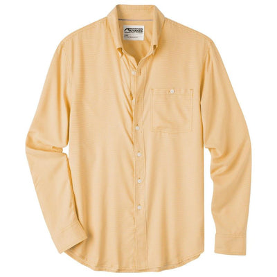 Mountain Khaki Passport EC LS Shirt
