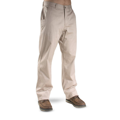 Mountain Khaki Lake Lodge Twill Pant