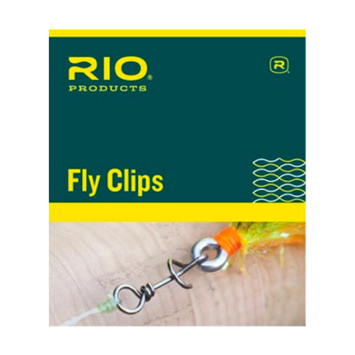 Rio Fly/Twist Clips