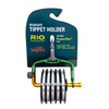Rio Headgate Tippet Holder w/ Tippet