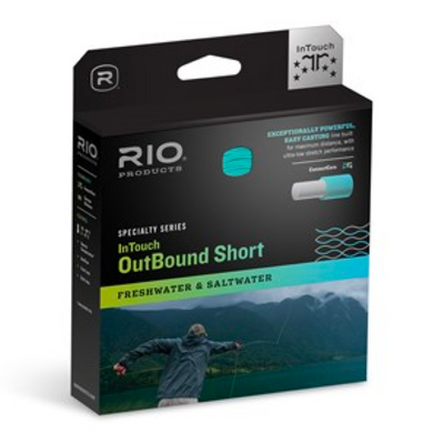 Rio InTouch Outbound Short Specialty Series