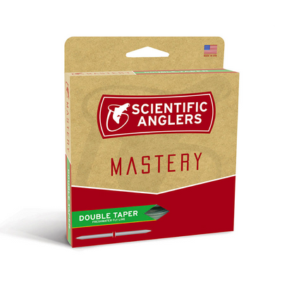 Scientific Angler Mastery Series Double Taper