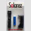 Solarez High Output UVA Flashlight Rechargeable Kit