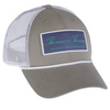 Thomas & Thomas Retro Patch Trucker Cap