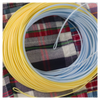 Wulff Bermuda Shorts Triangle Taper Fly Line