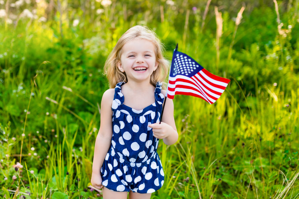 Fourth of July Deals for Your Littles
