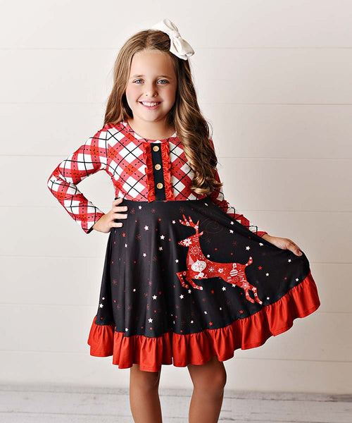 Zulily Holiday Styles for Your Littles