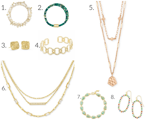 Top Picks from Kendra Scott Jewelry Sale