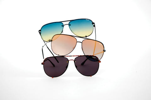 QUAY Australia sunglasses sale
