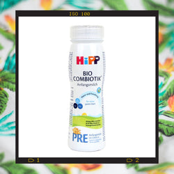 HiPP PRE Bio Combiotik Ready to Feed Formula 200ml