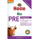 Holle Stage PRE Organic (Bio) Infant Milk Formula (400g)