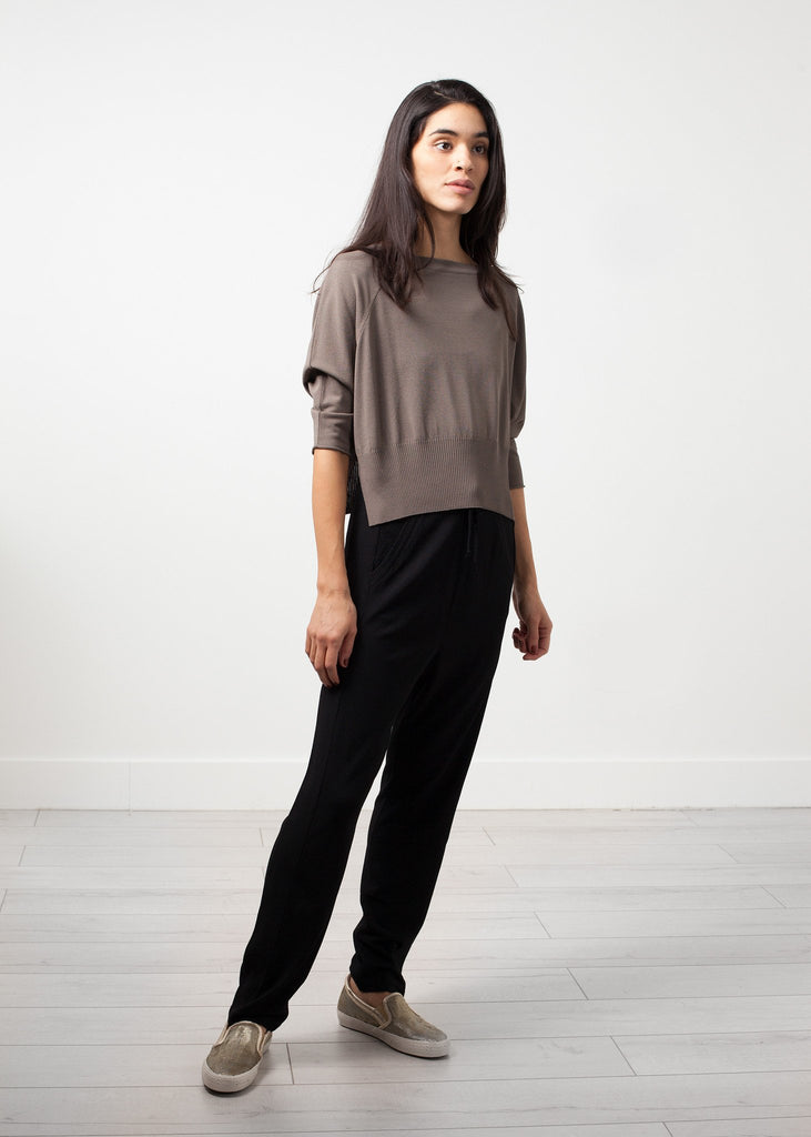 Alia Knit Trouser