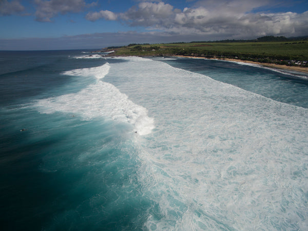 Surf Wax For the Environment, Hawaii Made Gift Guide