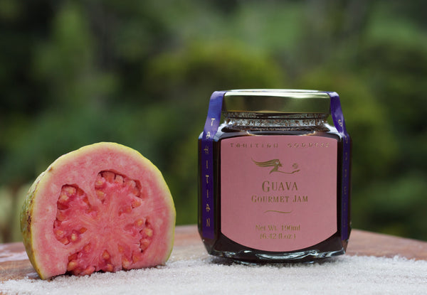 Kauai made Guava Jam