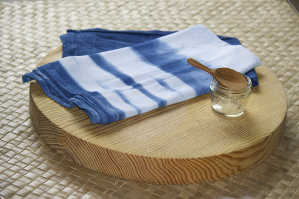 South Swell Tea Towel - Hawaii Made