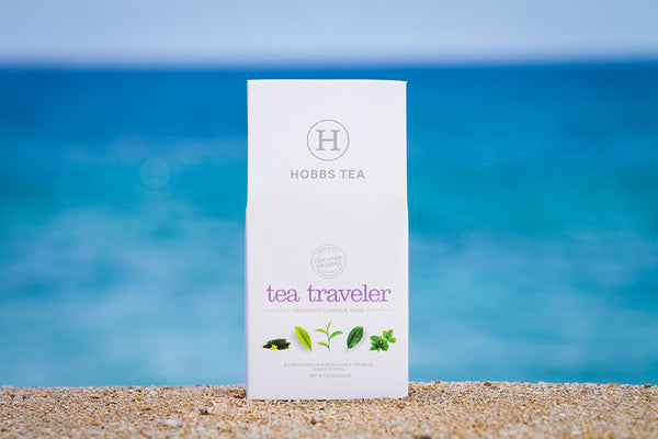 Tea Traveler - Hawaii Made