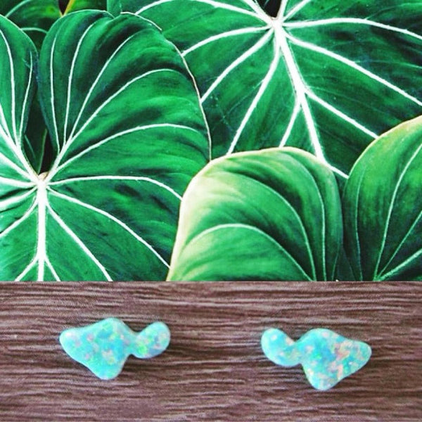Maui Stud Earrings