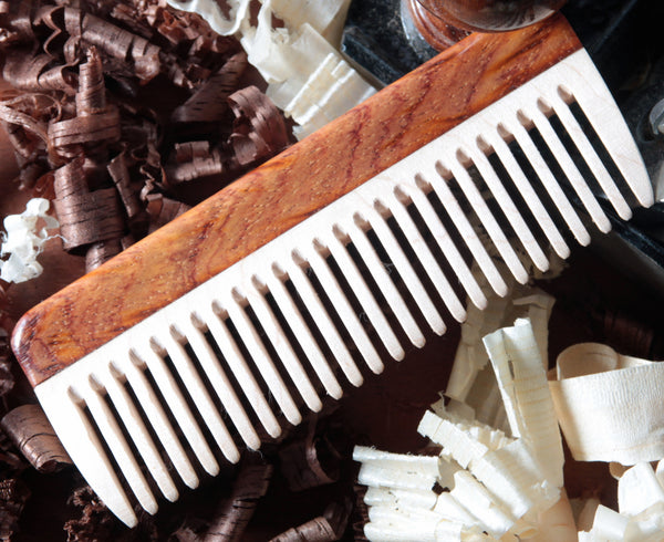 Home For Handmade Wooden Combs Big T Woodworks