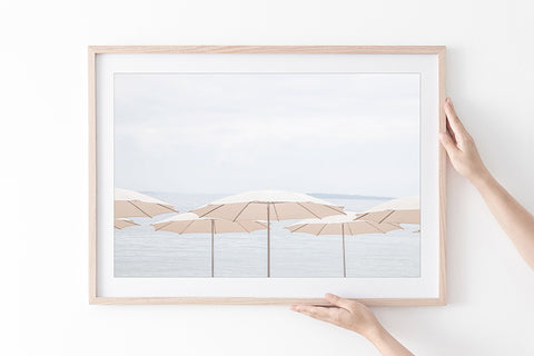 French Riviera No 8 - Fine art print by Cattie Coyle Photography