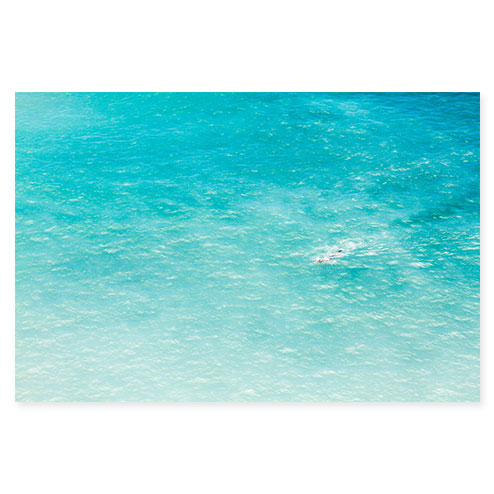Magoito No 10 - Turquoise water fine art prints by Cattie Coyle Photography